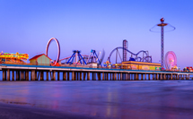 Pleasure Pier Package